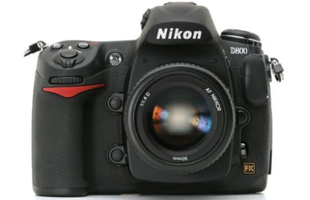 Nikon D800: sensore esagerato da 36 MPixel