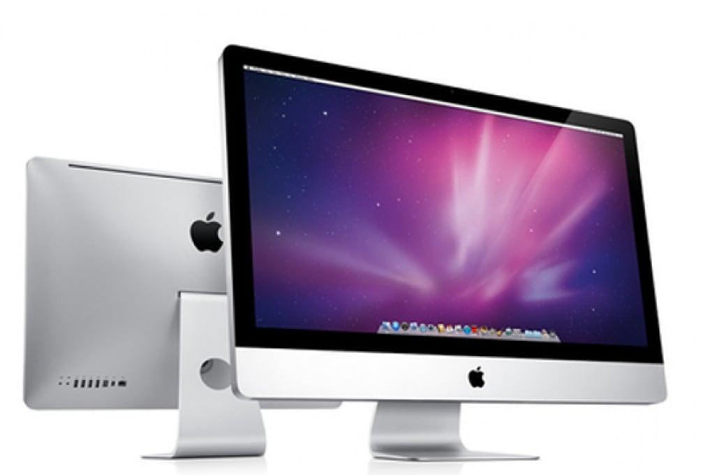 Tutte le novità dei nuovi iMac di Apple
