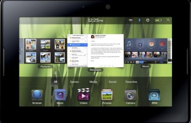 Rim gioca al ribasso, per battere l'iPad