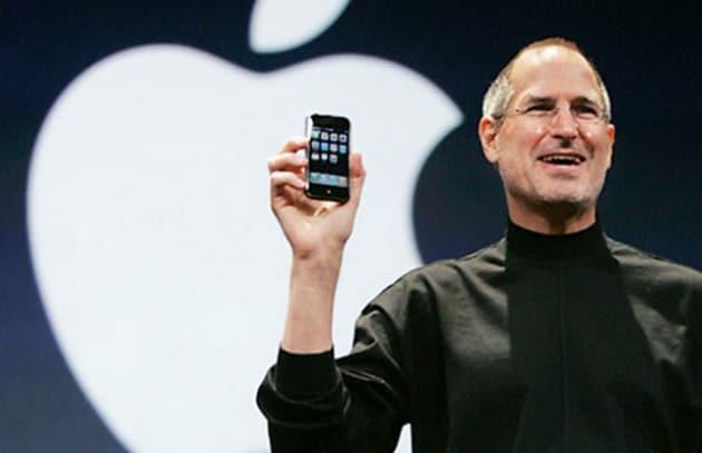 14e8e92678a iPhone - Steve Jobs spiega perchè insiste a bloccare Flash sui ...