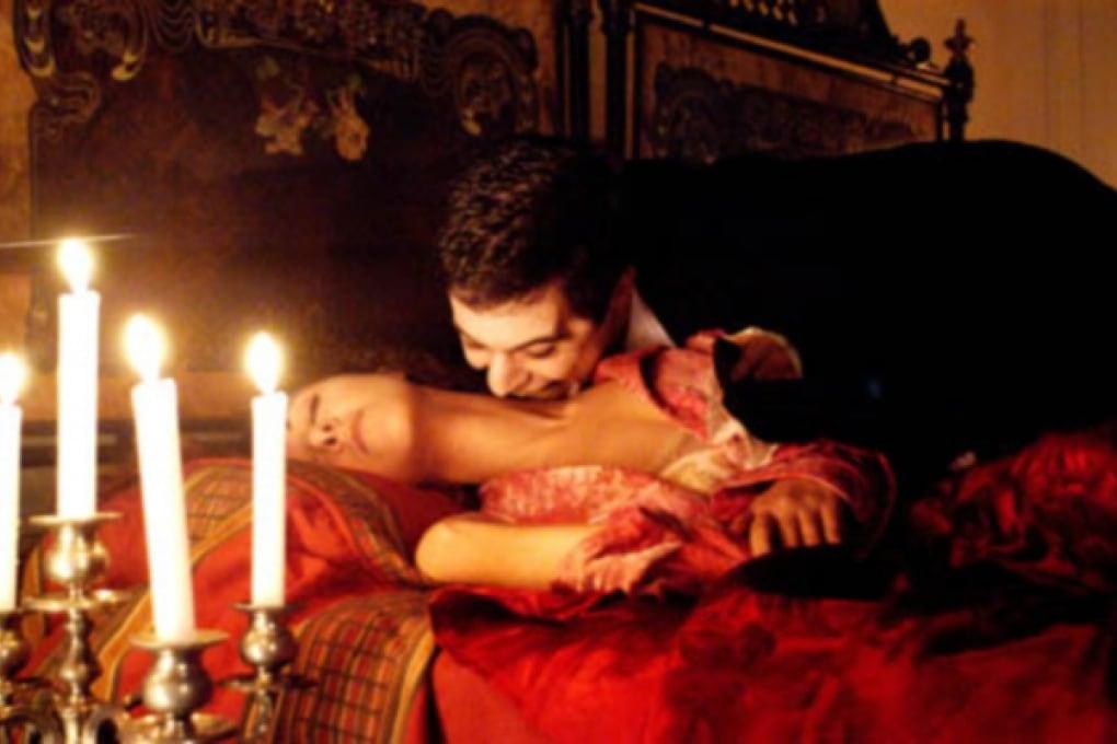 Batterie come vampiri: l'energia è nel nostro sangue