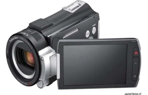 Samsung HMX-S15 – 999 €