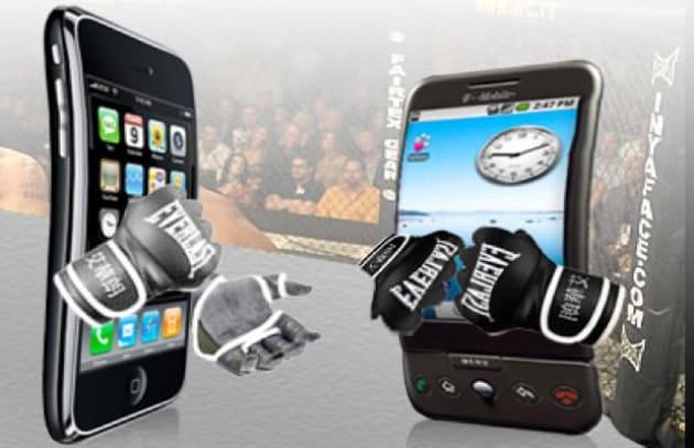 Le vendite parlano chiaro: Android batte Apple!