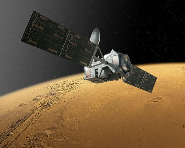 Marte chiama Europa: più vicina la missione ExoMars