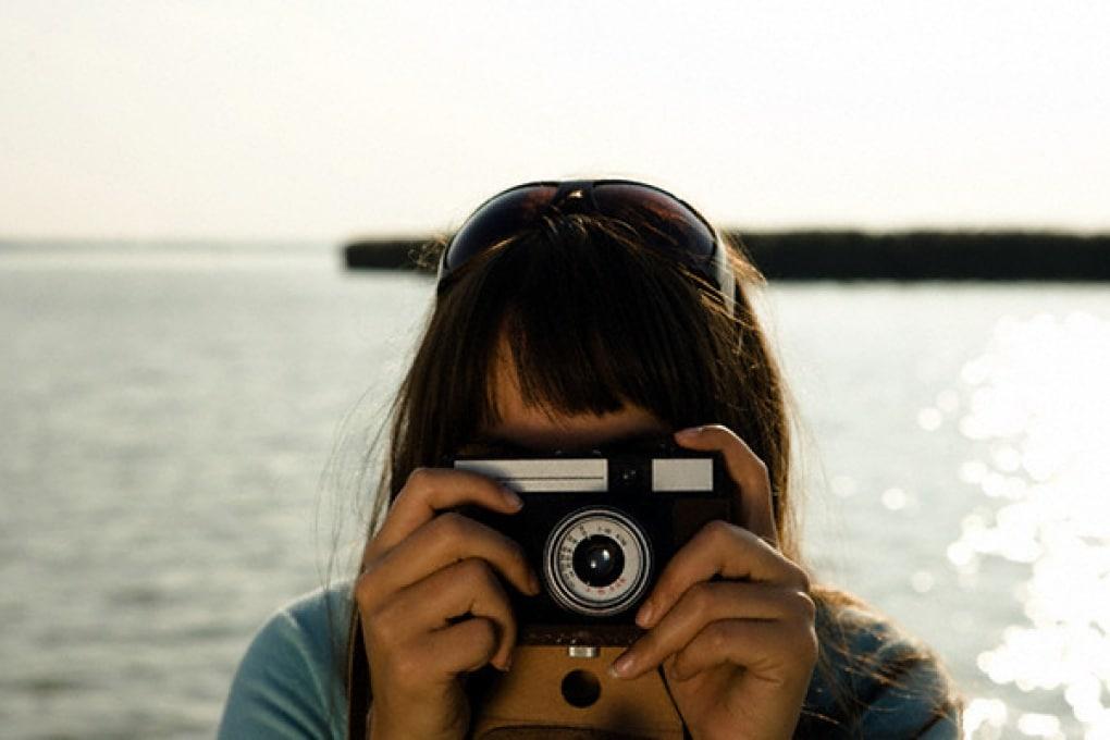 Vecchia fotocamera? Ecco come scattare belle foto!