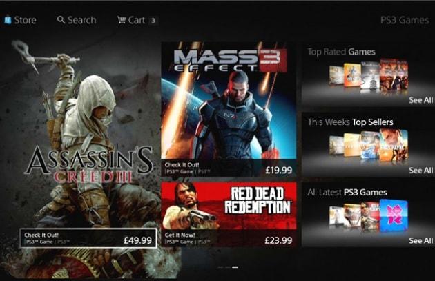 Xbox 360 e PlayStation 3 si rifanno il look