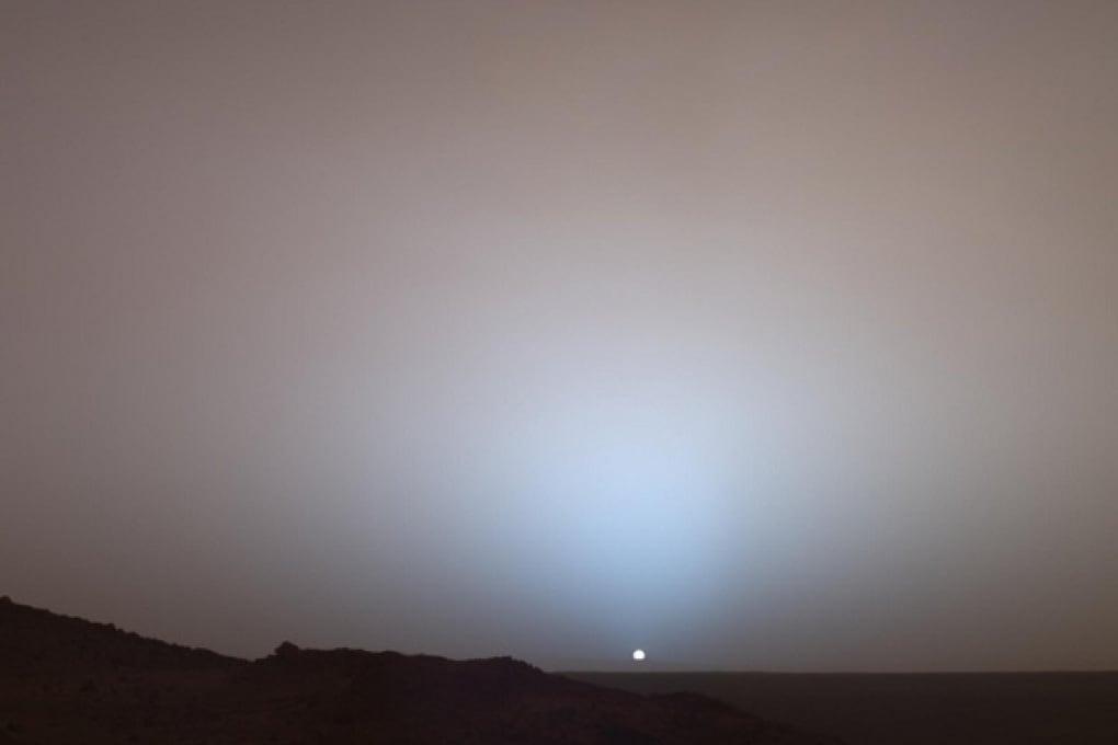 Nuova cometa in rotta verso Marte