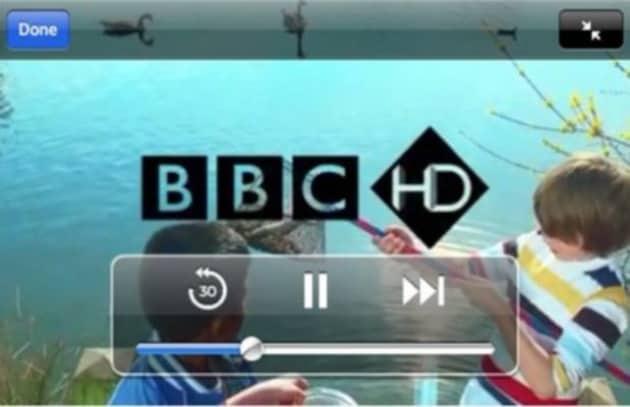 I tuoi programmi televisivi preferiti, ora su iPhone!
