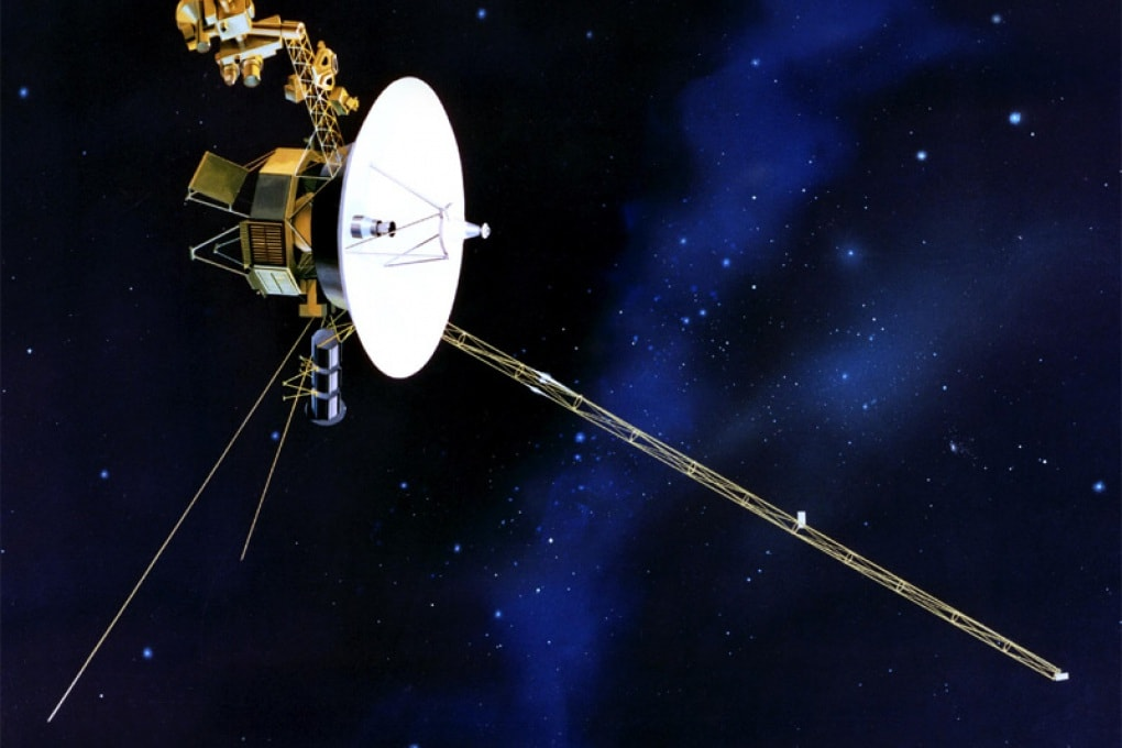Dove è finita la sonda Voyager 1?