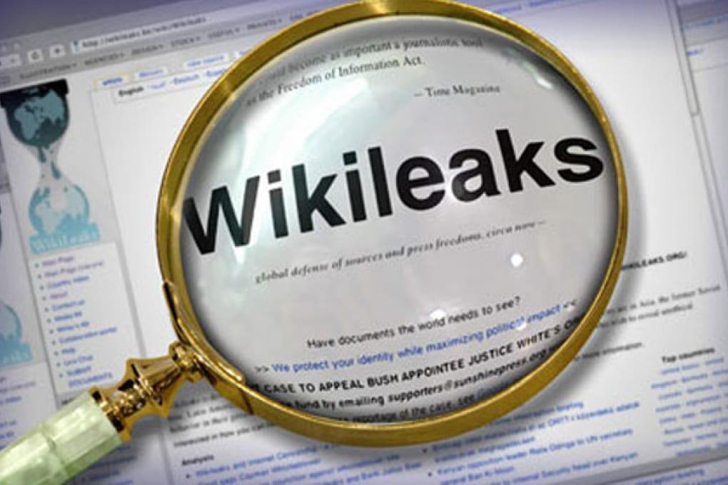 Amazon sfratta WikiLeaks
