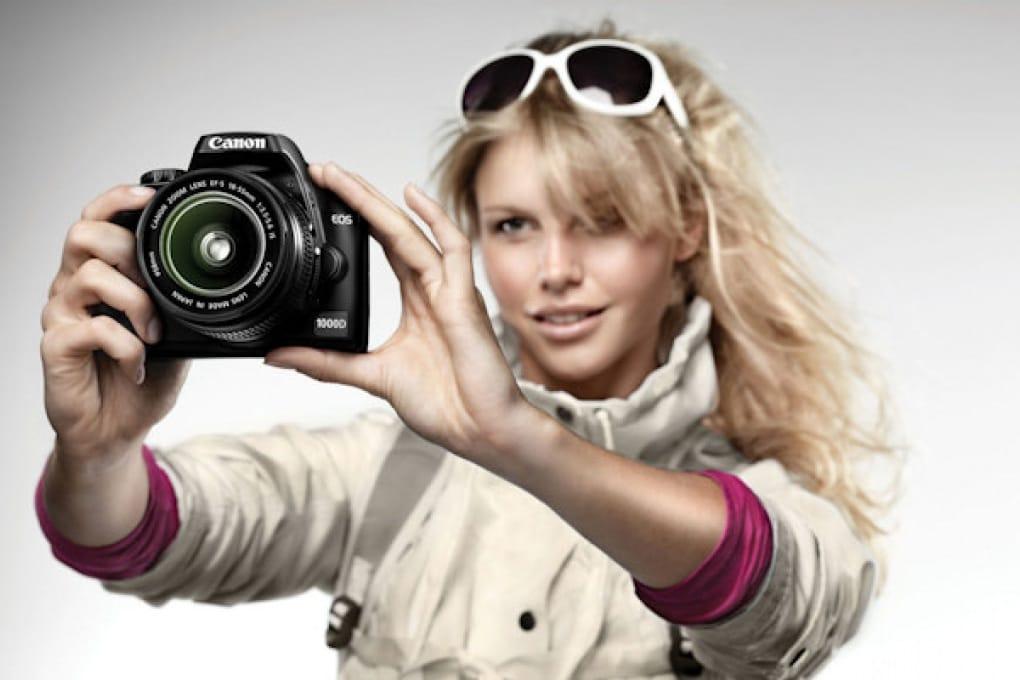 Canon Eos 1000D Vs Nikon D3000