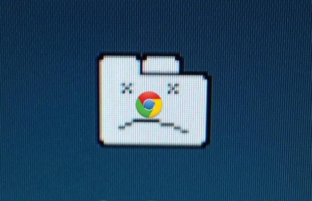 Mezzora da incubo per Chrome e Gmail. Perché?