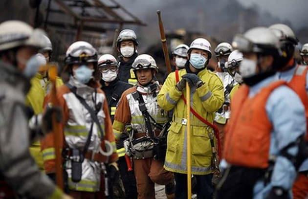 Fukushima è già come Chernobyl