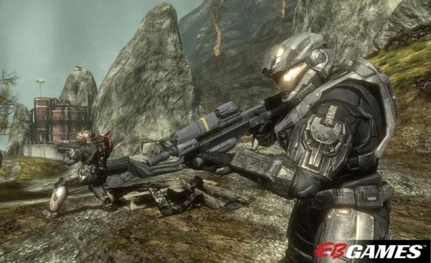 Halo Reach piratato è già scaricabile on-line