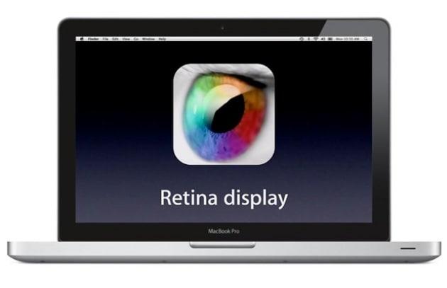 Retina Display da 13.3