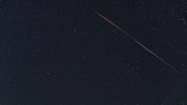 L'asteroide di San Valentino in time-lapse