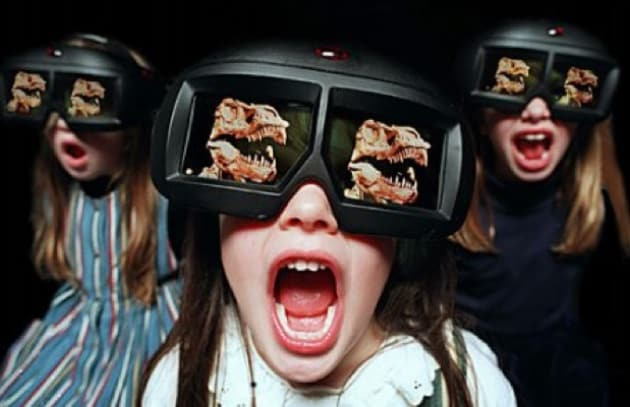 Apple mette il 3D nelle nostre tasche