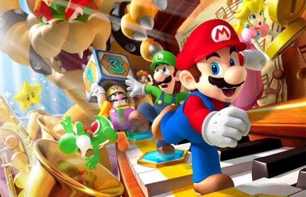 Quindici curiosità su Nintendo