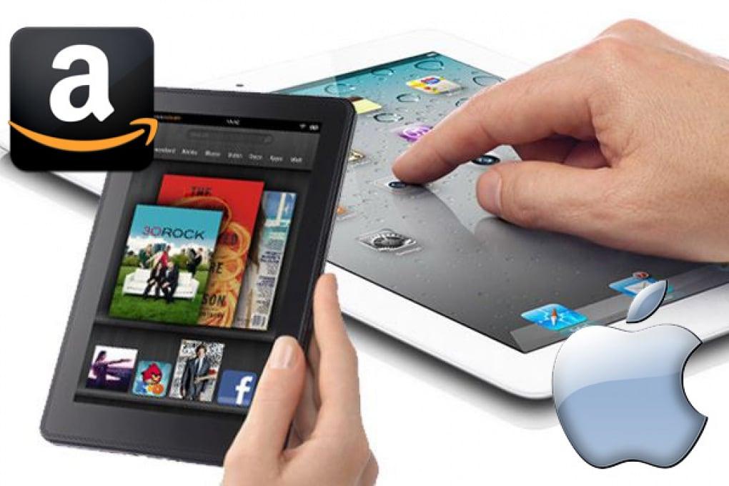 Apple e Amazon si preparano alla guerra