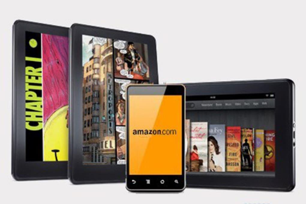 Amazon e le insidie del mercato degli smartphone