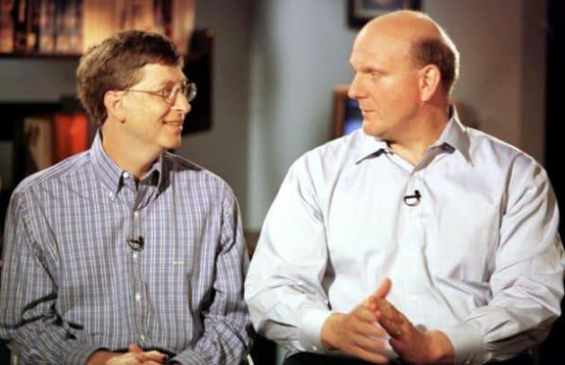 Microsoft: tutti i flop del dopo Gates