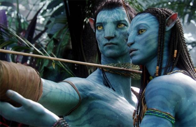James Cameron dice no al 3D in post produzione