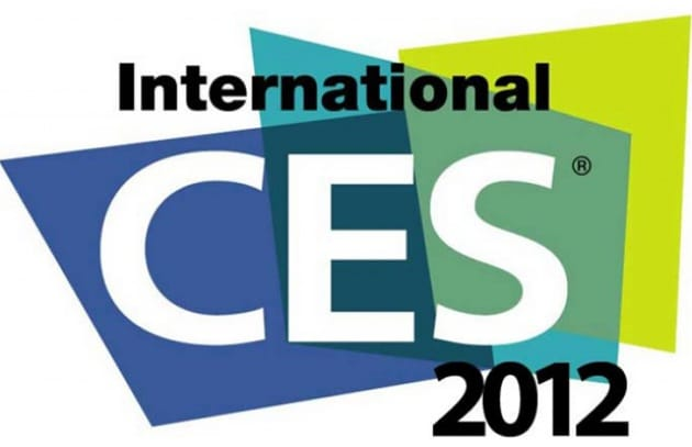 CES 2012: novità hi-tech in diretta da Las Vegas