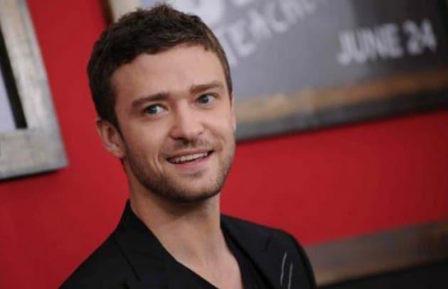 Justin Timberlake compra MySpace