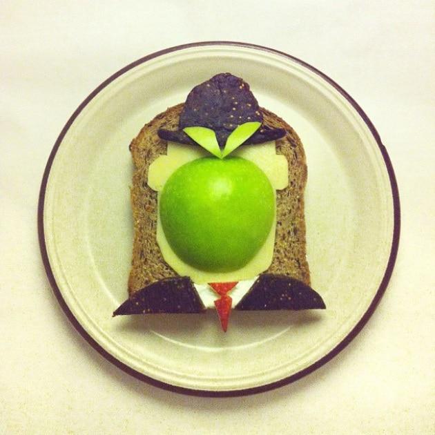 L'arte del pane tostato