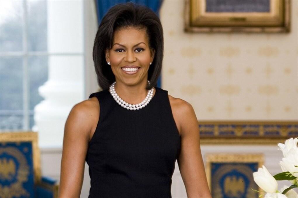 Michelle Obama spopola su Twitter