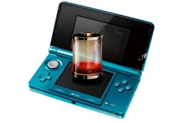 Nintendo 3DS: bello schermo, scarsa la batteria