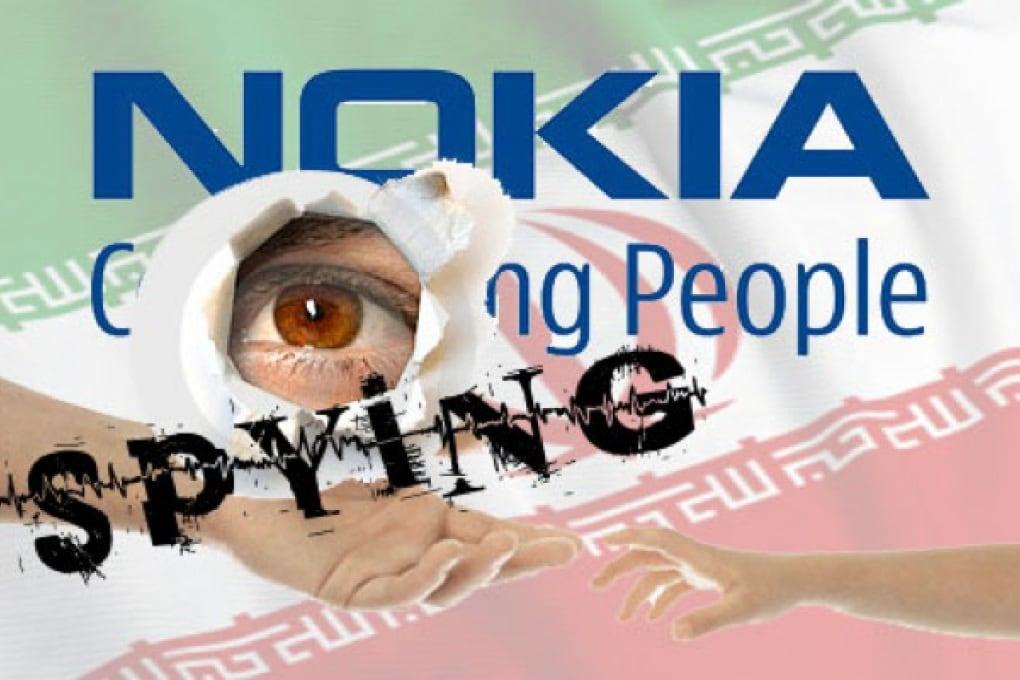 Un giornalista accusa Nokia di averlo intercettato!