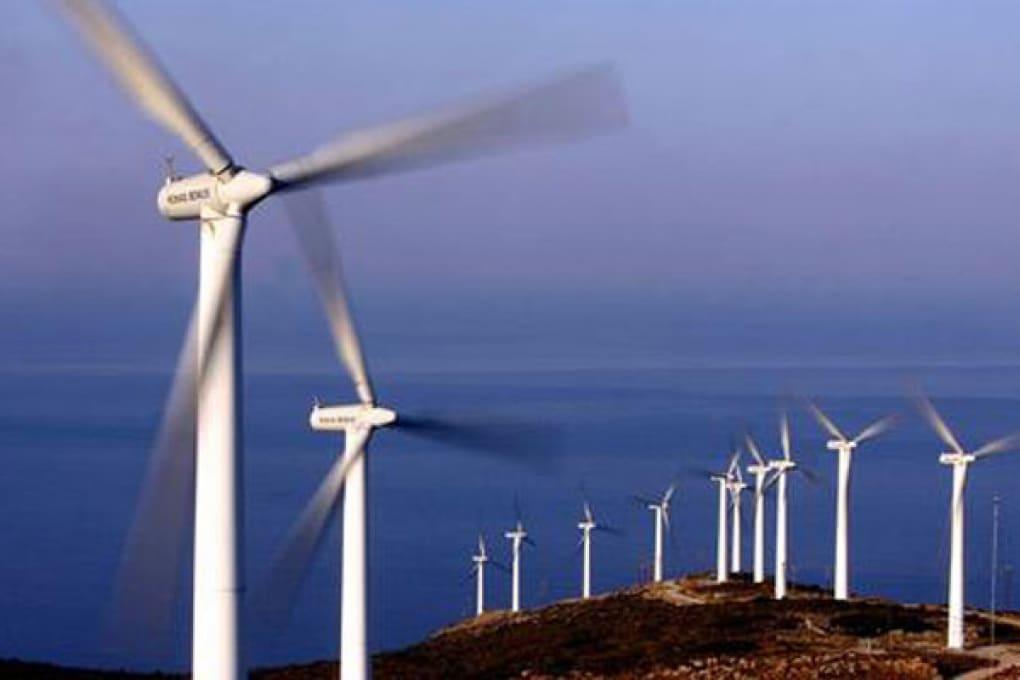 La Mafia italiana investe nell'energia eolica