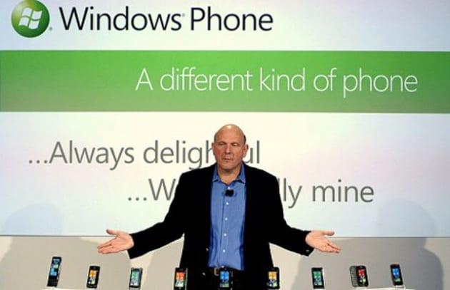 Ci siamo, Windows Phone 7 è arrivato tra noi!