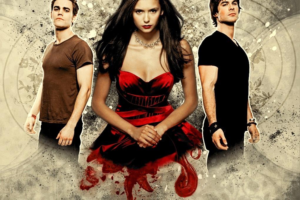 Il serial americano The Vampire Diaries diventerà ecosostenibile entro il 2010
