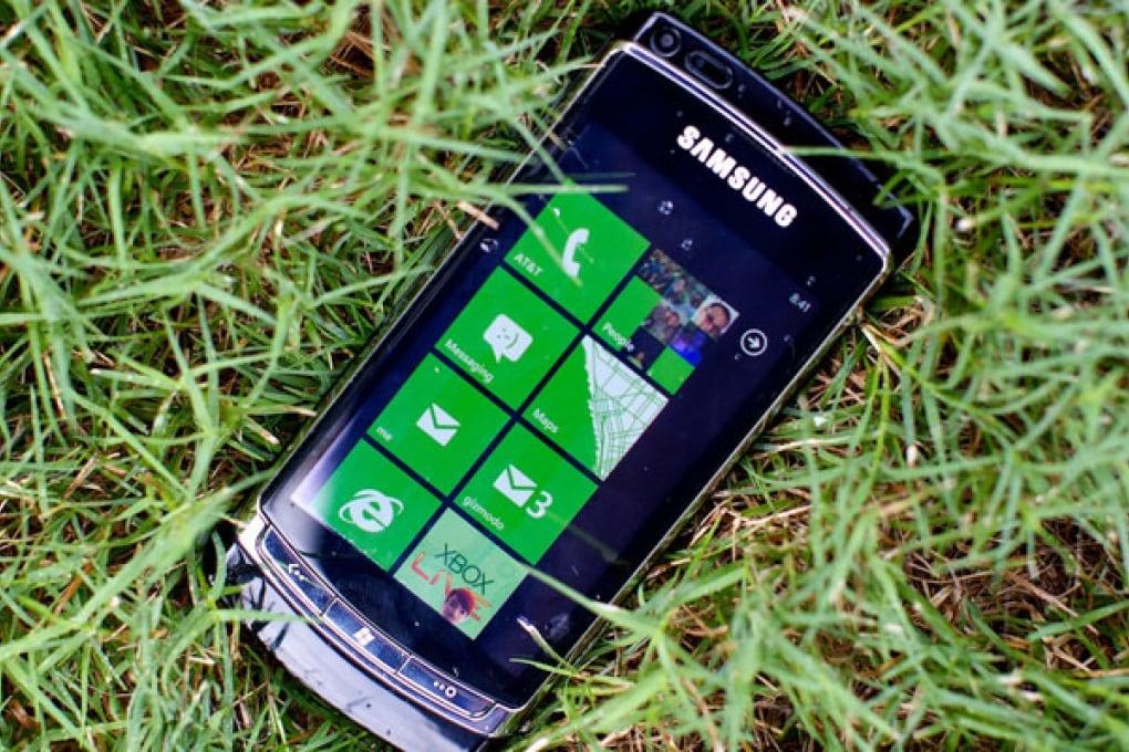 Super update per Windows Phone 7 in arrivo