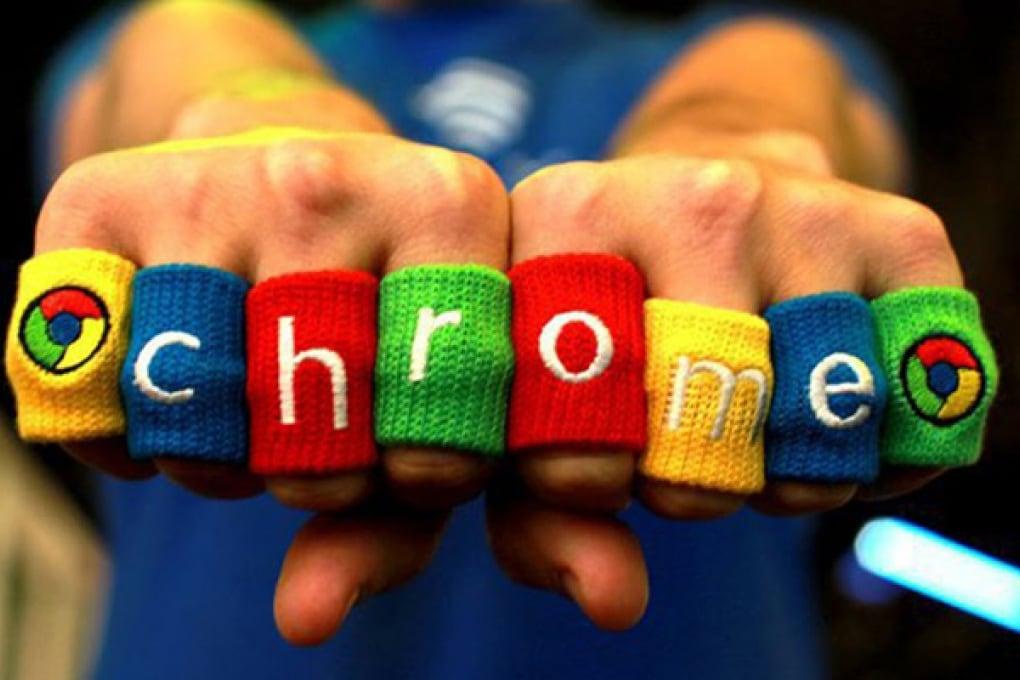 Chrome sorpassa Firefox e punta sul gaming