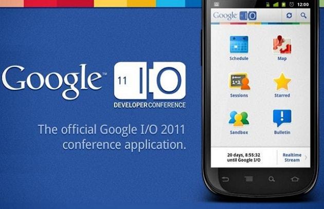 Google I/O 2011: Le novità nel mondo smartphone!