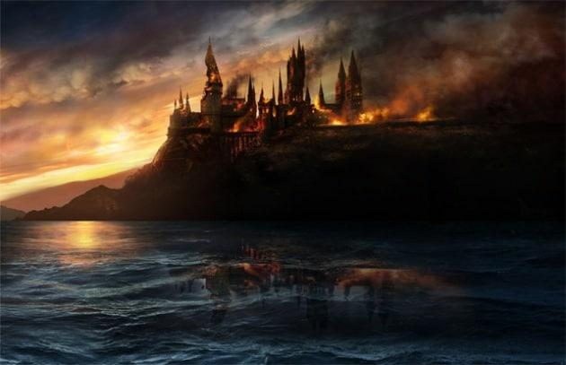 Harry Potter e i Doni della Morte non sarà in 3D
