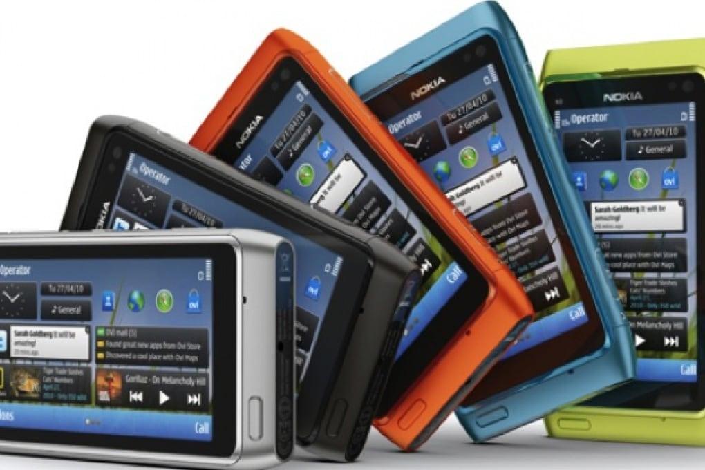 Nokia: l'N8 non è poi così male!