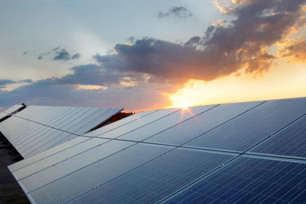 I pannelli solari adesso si stampano sul tetto