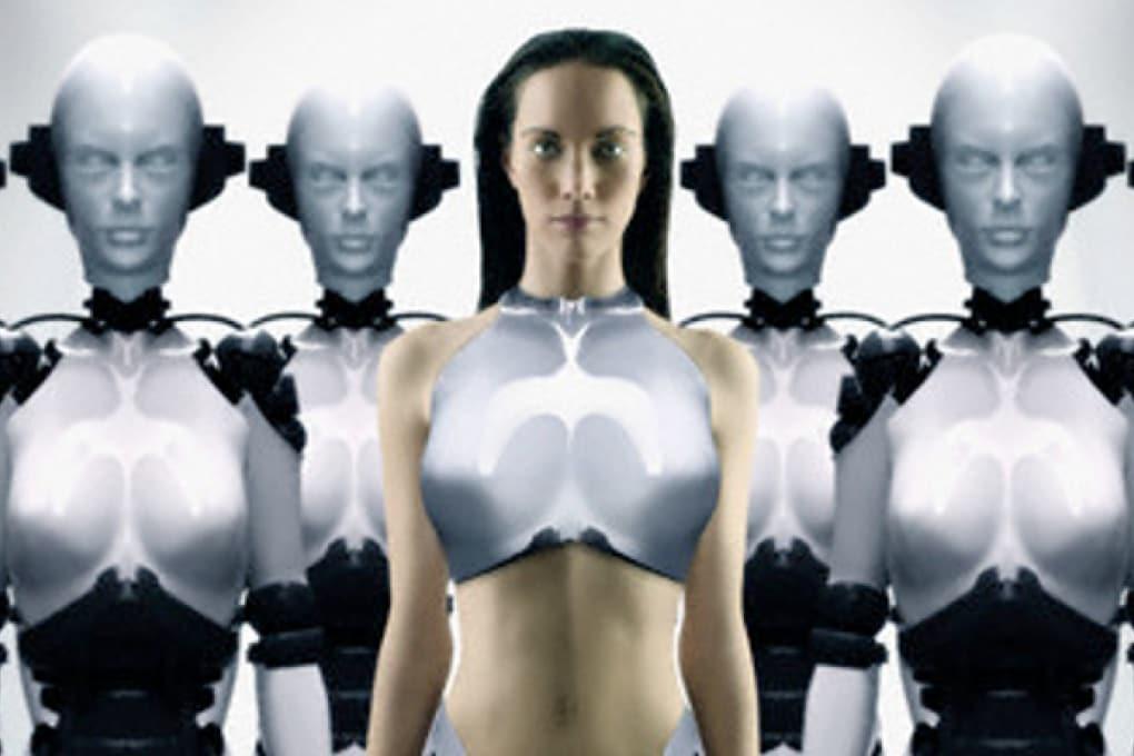 Il robot che picchia gli umani per studiarne gli effetti