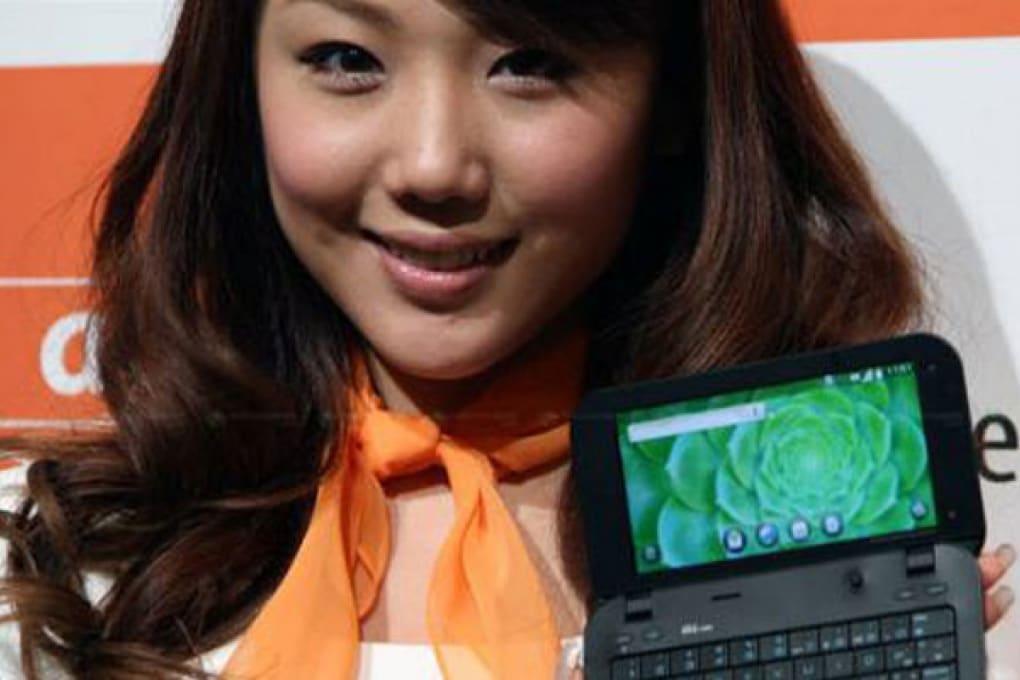 Sharp ISO1 smartphone Android con TV integrata