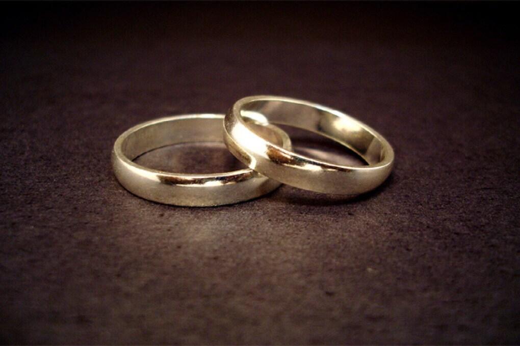 Matrimoni celebrati su Skype