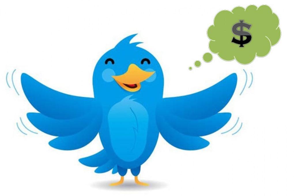 Twitter (e Larry) sognano la borsa di Wall Street