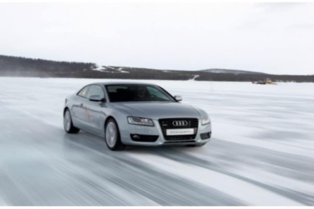 La A4 sarà ibrida nel 2014