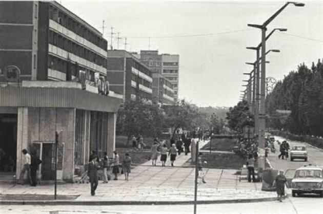 Chernobyl: prima e dopo il disastro nucleare