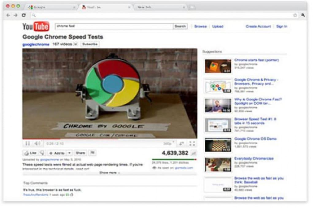 Google Chrome: trovata vulnerabilità critica alla sicurezza