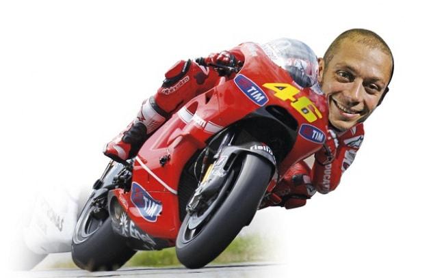 Il team Ducati conquista il tuo iPhone!