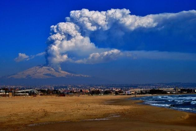 L'Etna è ufficialmente patrimonio dell'Unesco